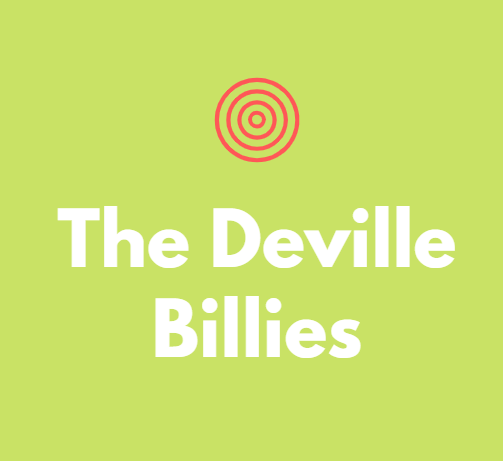 The Deville Billies